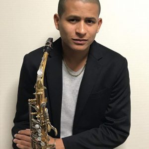 Moises Zamora Latin Jam Session 3/30