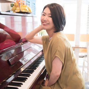 Noche de Piano (No Charge) : Yukie Honda