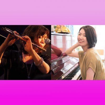 Yukiko Matsubara&Yukie Honda Duo