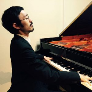 Noche de Piano (No music charge) : Junya Fukumoto