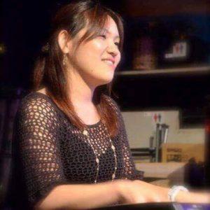 Noche de Piano (No music charge) : Miwa Kashima