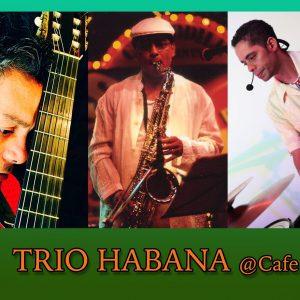 Trio Habana